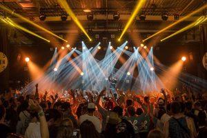 Anmeldung und Ticket für Veranstaltungen
